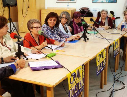6º programa en CMM La Platanera