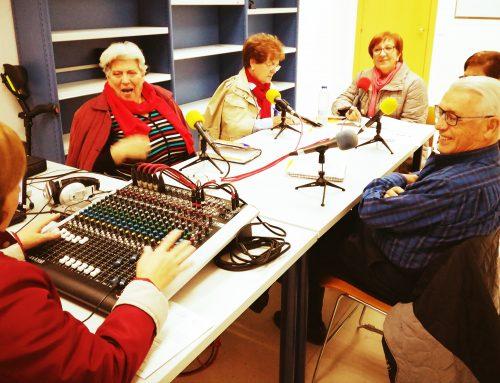 Economía Social y Solidaria en Villaverde- MARES