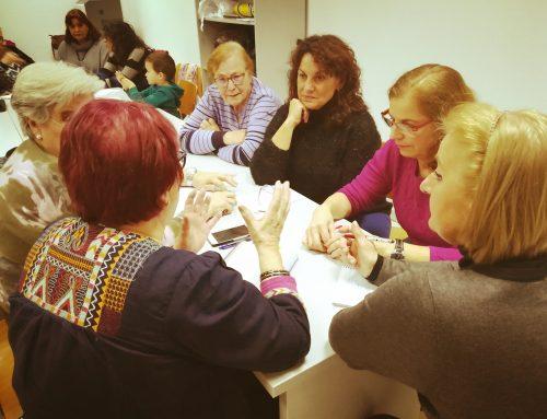 Entre Mujeres AAVV Los Rosales