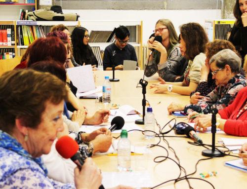 I Encuentro Radiofónico Interbarrial Compartiendo Ondas