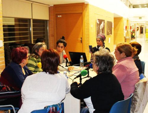"""""""Chicas Nuevas 24 horas"""" en Villaverde"""