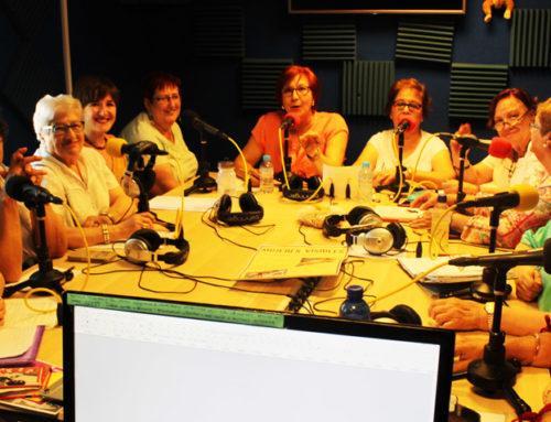 P15T3- Mujeres Visibles de Radio Vallekas