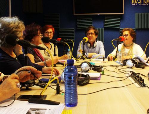 P13T3- ¡Qué orgullo ser vieja! Entrevista a Francisco Olavarría